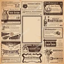 newspaper ad template templates memberpro co