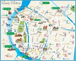 map of karachi karachi map tourist attractions travelsfinders