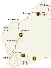 Great Northern Highway