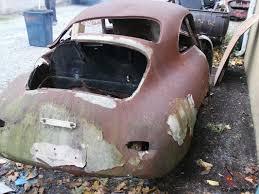 porsche 356 coupe 356 coupe