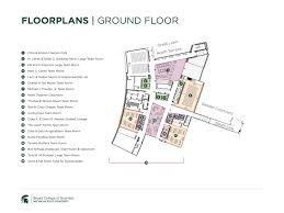 Floor Plan Of A Business by The Business Pavilion Giving Eli Broad College Of Business