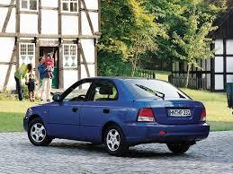 hyundai accent 5 door hyundai accent 5 doors specs 1999 2000 2001 2002 2003