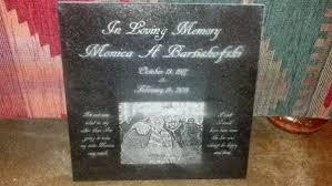 granite grave markers engraved granite 12 x 12 tile grave markers pet grave markers