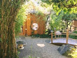japanese inspired airbnb in stinson beach ca popsugar smart living
