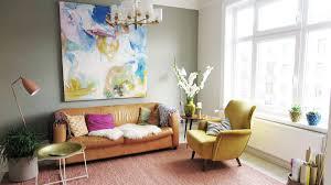 Wohnzimmer Ideen Blau Die Schönsten Ideen Für Deine Wandfarbe