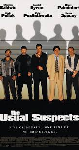 the usual suspects 1995 imdb