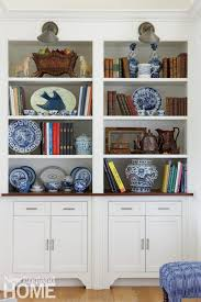 Bookcase With Books Inspired By Rooms With Books The Inspired Room