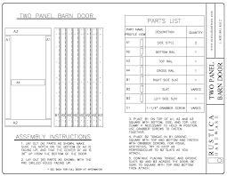 Installing A Sliding Barn Door Barn Door Hardware Installation Help Sliding Barn Doors Barn