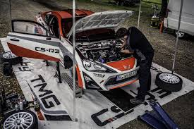 toyota rally car toyota gt86 cs r3 rally car gets fia homologation will start