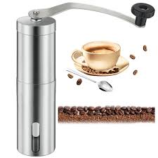 Burr Mill Coffee Grinder Reviews Online Get Cheap Hand Coffee Grinder Aliexpress Com Alibaba Group