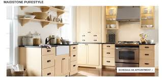 the steampunk home kitchens at home depot by martha stewart