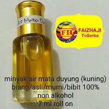 Minyak Ikan Duyung jual minyak air mata duyung asli cek harga di pricearea