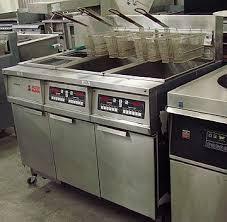 deep fryer inspection internachi