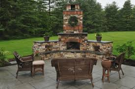 outdoor stone fireplace index of images outdoor fireplaces