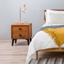 Bed Side Tables Sleep Sideways Six Bedside Tables To Inspire Heal U0027s Blog