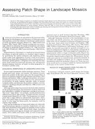 PDF Fractal analysis of remotely sensed images A review of methods