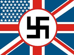 English Flag The V For Vendetta Flag By Stoner101 On Deviantart