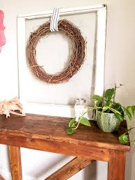 Farmhouse Console Table Diy Console Table Out Of 2x4s A Turtle U0027s Life For Me