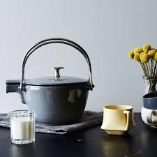 staub cast iron kettle 1qt on food52