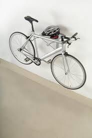 hanging bike 1 pc heavy duty solid steel wall mount bike rack to