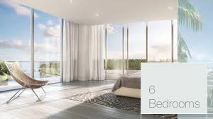 the ritz carlton residences in miami beach penthouse designed by