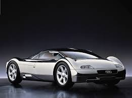 audi custom cars custom car audi concept car