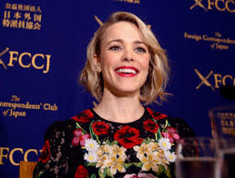 ask a celeb rachel mcadams sarah mclachlan phil collins on