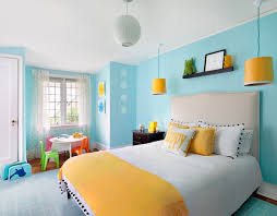 Bright Paint Colors For Kids Bedrooms - Bright colored bedrooms