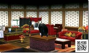 Happy Home Designer Villager Furniture The Holidays Come To Animal Crossing Happy Home Designer Siliconera