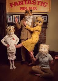 Fox Halloween Costume Creative Mom U0027s Family Halloween Costumes Level