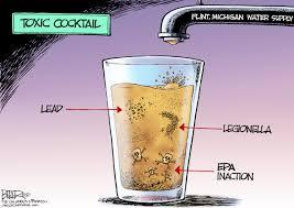 Flint Michigan Map by Cartoons Flint Michigan Water Crisis U2013 The Mercury News