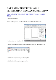 tutorial membuat undangan dengan corel draw 12 cara membuat undangan pernikahan dengan corel draw 1 728 jpg cb 1346277507