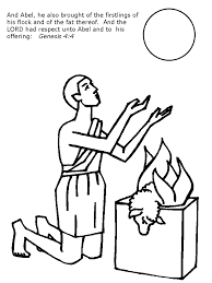 cainandabel 7 bible coloring pages u0026 coloring book
