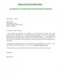 writing a strong cover letter cover letter a good cover letter
