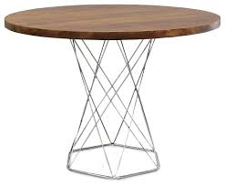 Diy Bistro Table Dining Table Diy Industrial Style Dining Table Metal Tables Room