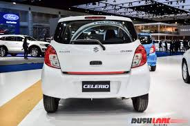 how maruti celerio u0027s automated manual transmission works