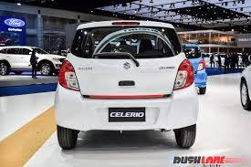 how maruti celerio u0027s automated manual transmission works