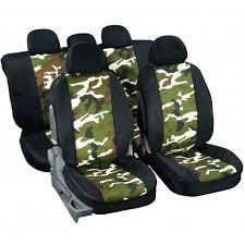 housse de siege 4x4 housse siège auto 4x4 et suv chasse et pêche decors camouflage