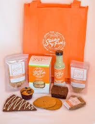 paleo gift basket small paleo gift basket snackin free