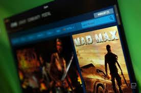steam link puts pc games on samsung smart tvs