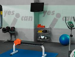 workout room ideas serene exercise rooms 6 photos home workout