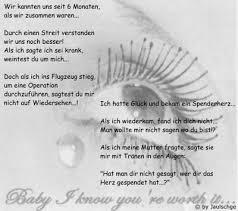 verzeih mir sprüche my page baby i miss you