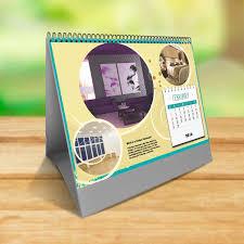 21 desk calendar designs indd ai illustrator download