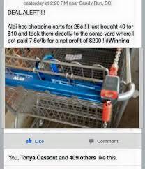 Shopping Cart Meme - awesome