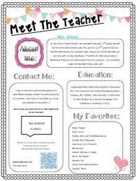 best 25 teacher letters ideas on pinterest letter to teacher