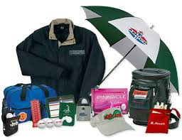 best advertising roi with golf related promotional items