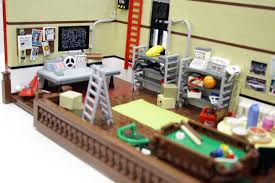 siege social sushi shop siege sushi shop 58 images lego ghostbusters headquarters by