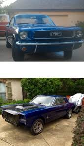 1966 mustang disc brakes 1966 ford mustang v8 conversion suspension disc brakes eleanor