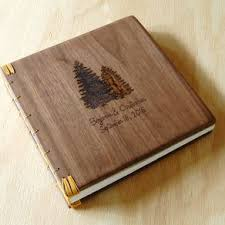 engravable guest book custom wedding guest books custommade