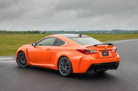 2018 lexus rc f review lexus rc f 0 60 quarter mile numbers clocked motor trend wot